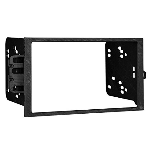 FOR SELECT 2001-2006 FORD DOUBLE DIN Radio Dash Install Kit Metra 95-5026