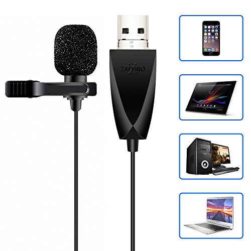 If you have any problem with the products, please contact us directly to get the service. Simply plug into your laptop, and start recording.