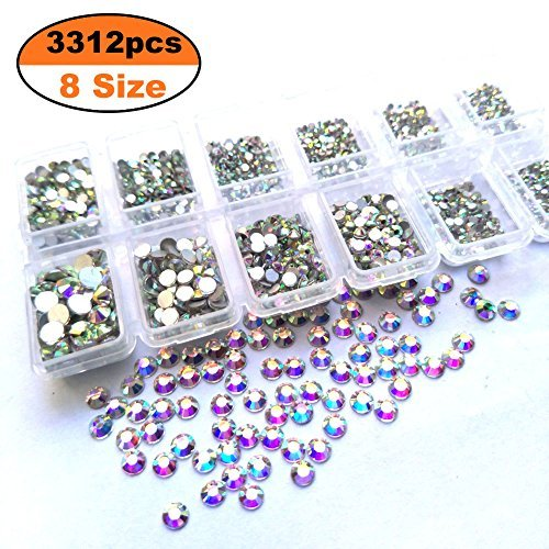 Top grade Sparkle Nail Rhinestones. We only supply high quality nail  rhinestones Crystals 5c7028258a45